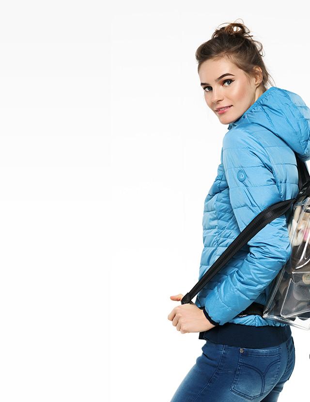 competitive price d0310 4ac7c DACK'S: piumini, giacche, jeans sportswear | Cisalfa Sport