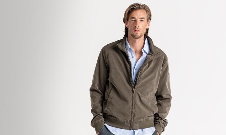 DACK'S: piumini, giacche, jeans sportswear   Cisalfa Sport