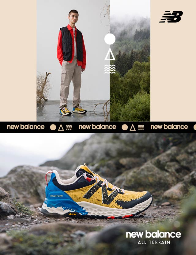 new balance uomo maglia
