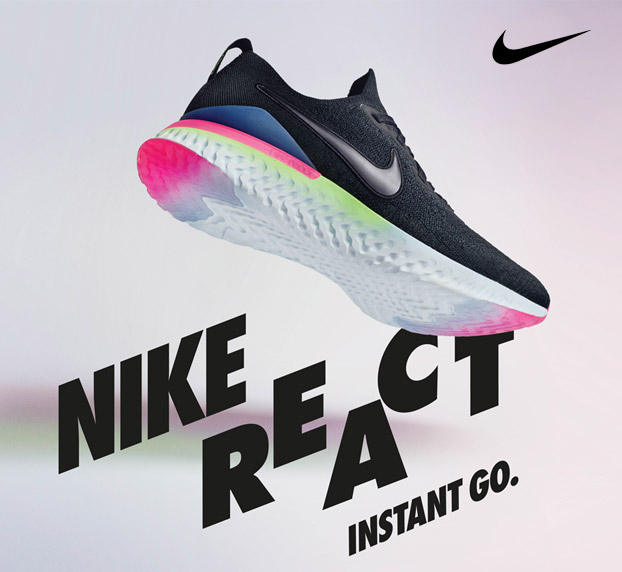 cheap for discount 5c7d5 e8f7a NIKE: scarpe e abbigliamento running, basket e calcio ...