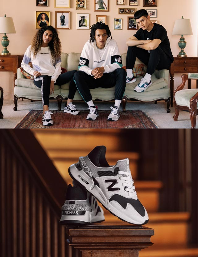 negozi scarpe new balance bologna