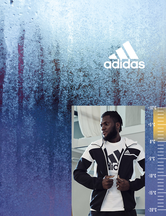 ADIDAS: abbigliamento e scarpe sportswear e training | Cisalfa Sport
