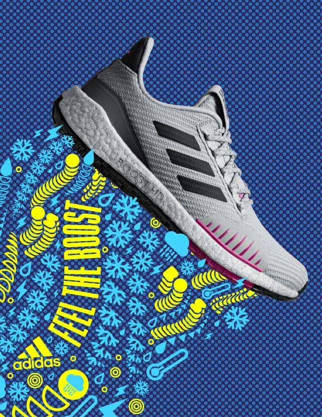 3f0991773e ADIDAS: abbigliamento e scarpe sportswear e training | Cisalfa Sport