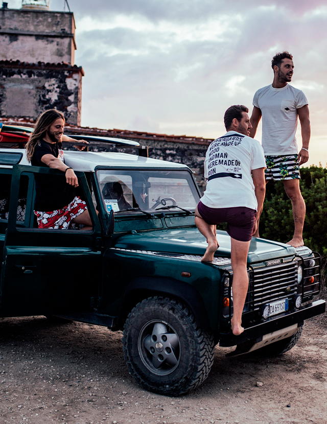 BEAR: abbigliamento sportswear e sci | Cisalfa Sport