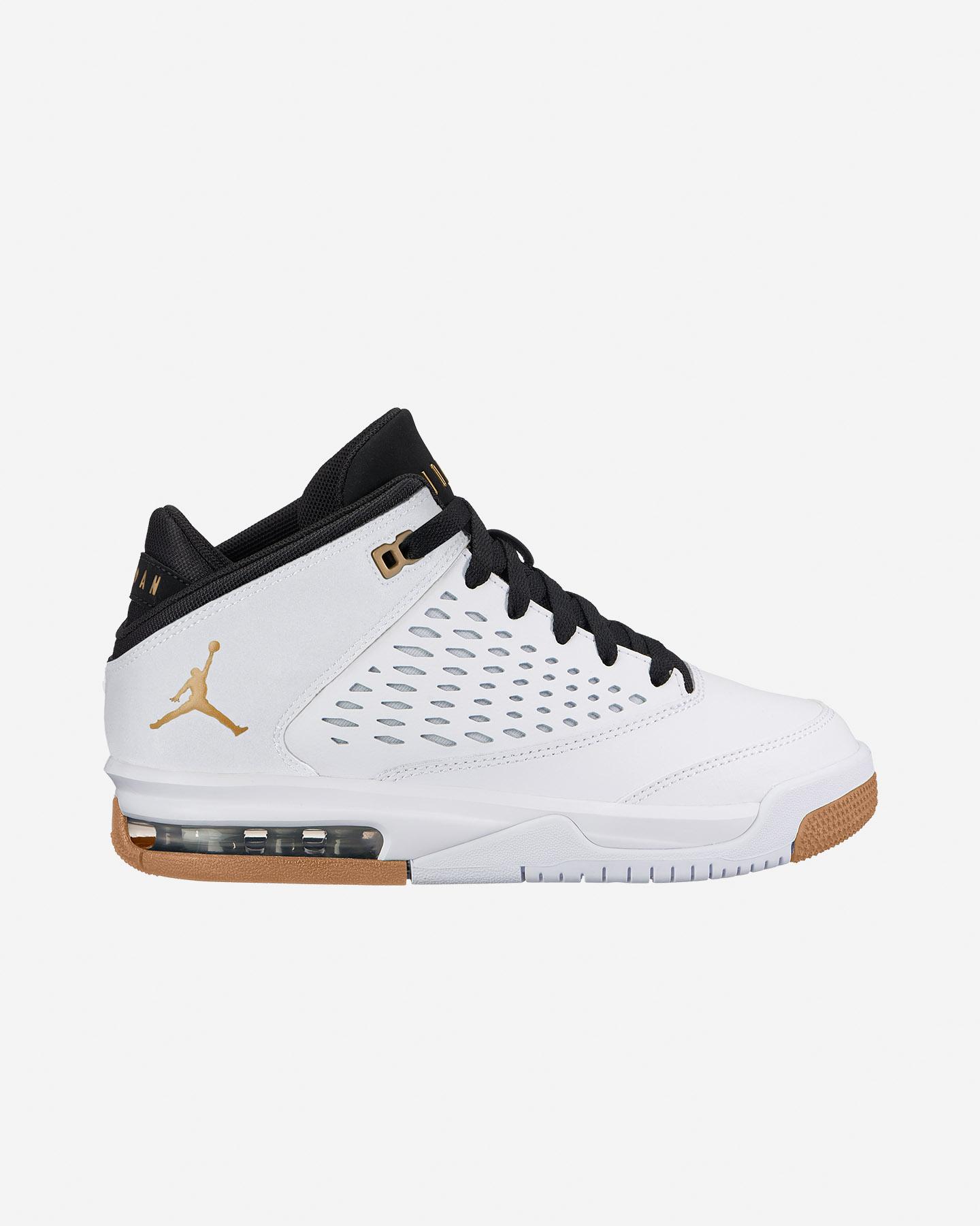 f8c48b5ce8 Scarpe Sneakers Nike Jordan Flight Origin 4 Jr 921200-121 | Cisalfa ...