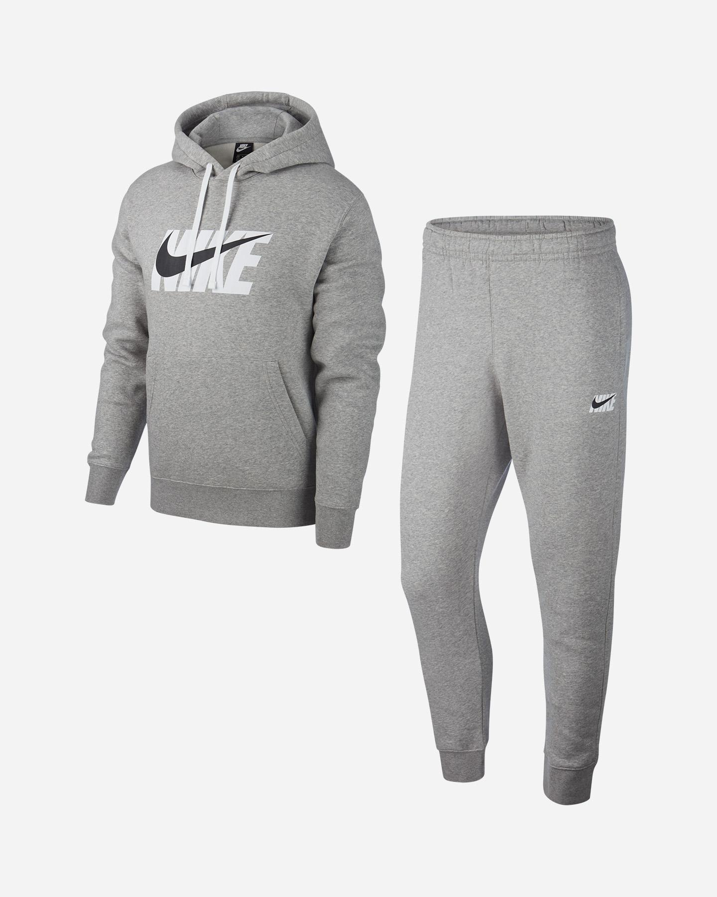 Tute Nike donna Cisalfa Sport
