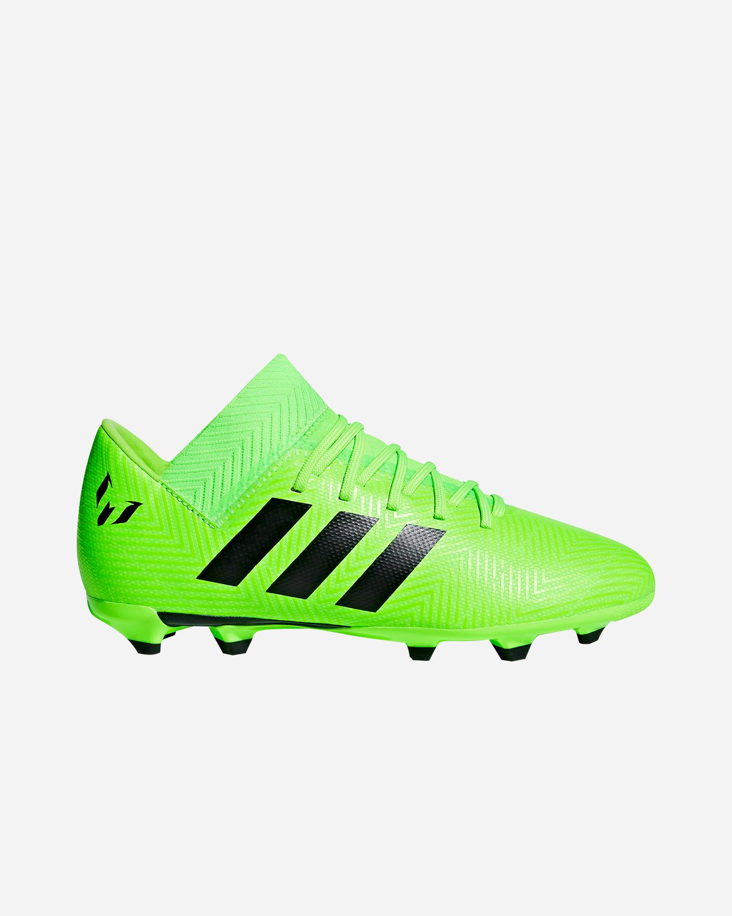 Scarpe Calcio Adidas Nemeziz 18.3 Fg M DB2109 | Cisalfa Sport