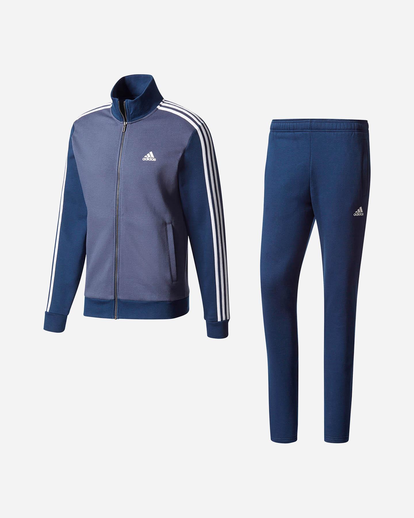 Tuta Adidas Uomo Prezzi Bassi | Abbigliamento Adidas Online