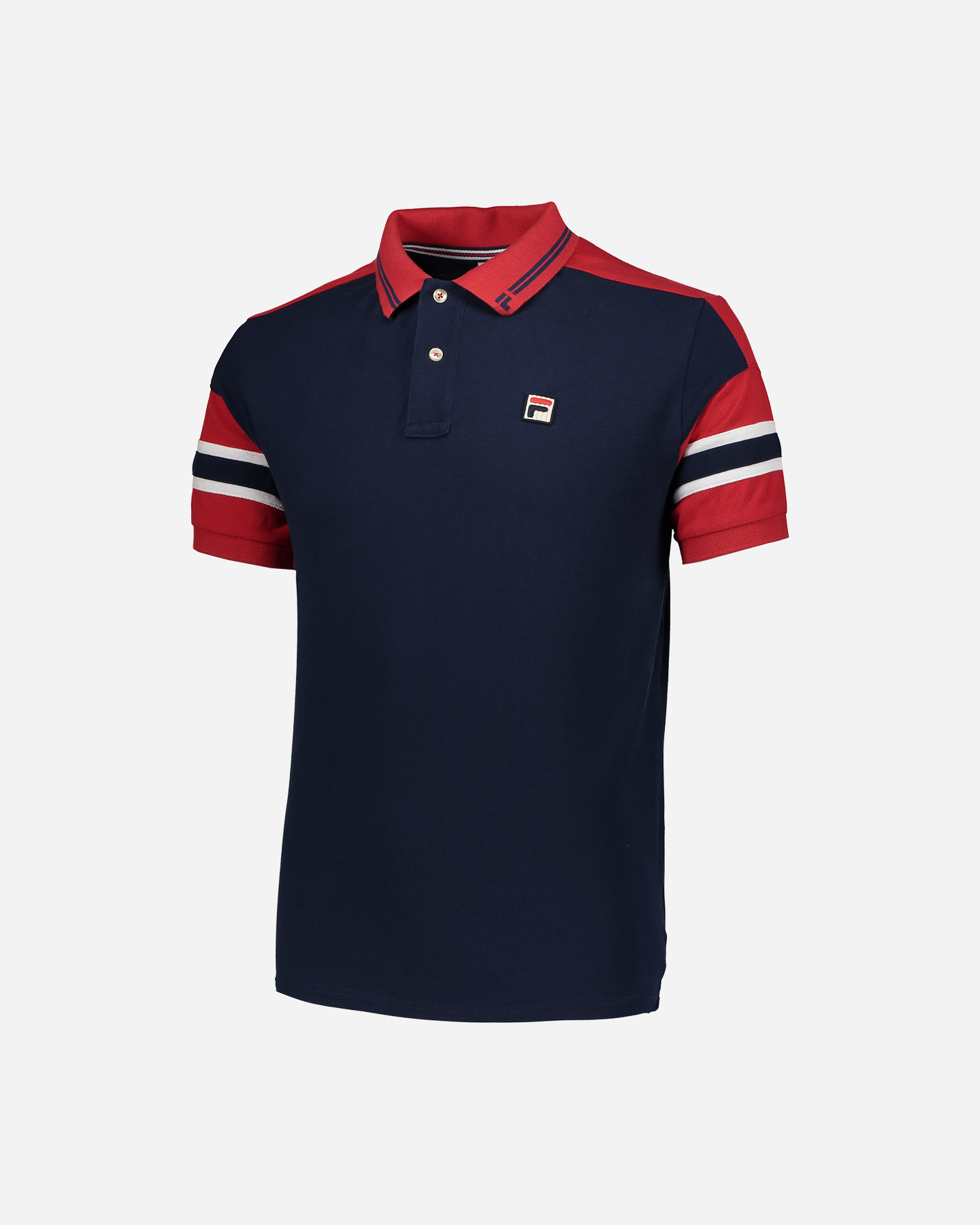 CONTRAST POLO M