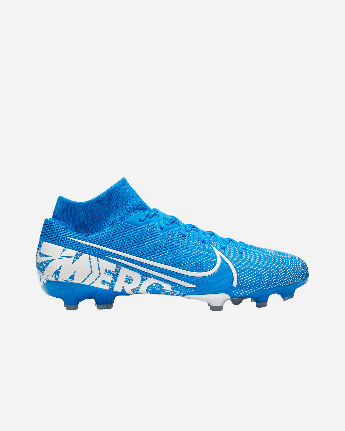 MERCURIAL SUPERFLY 7 ACADEMY FGMG M