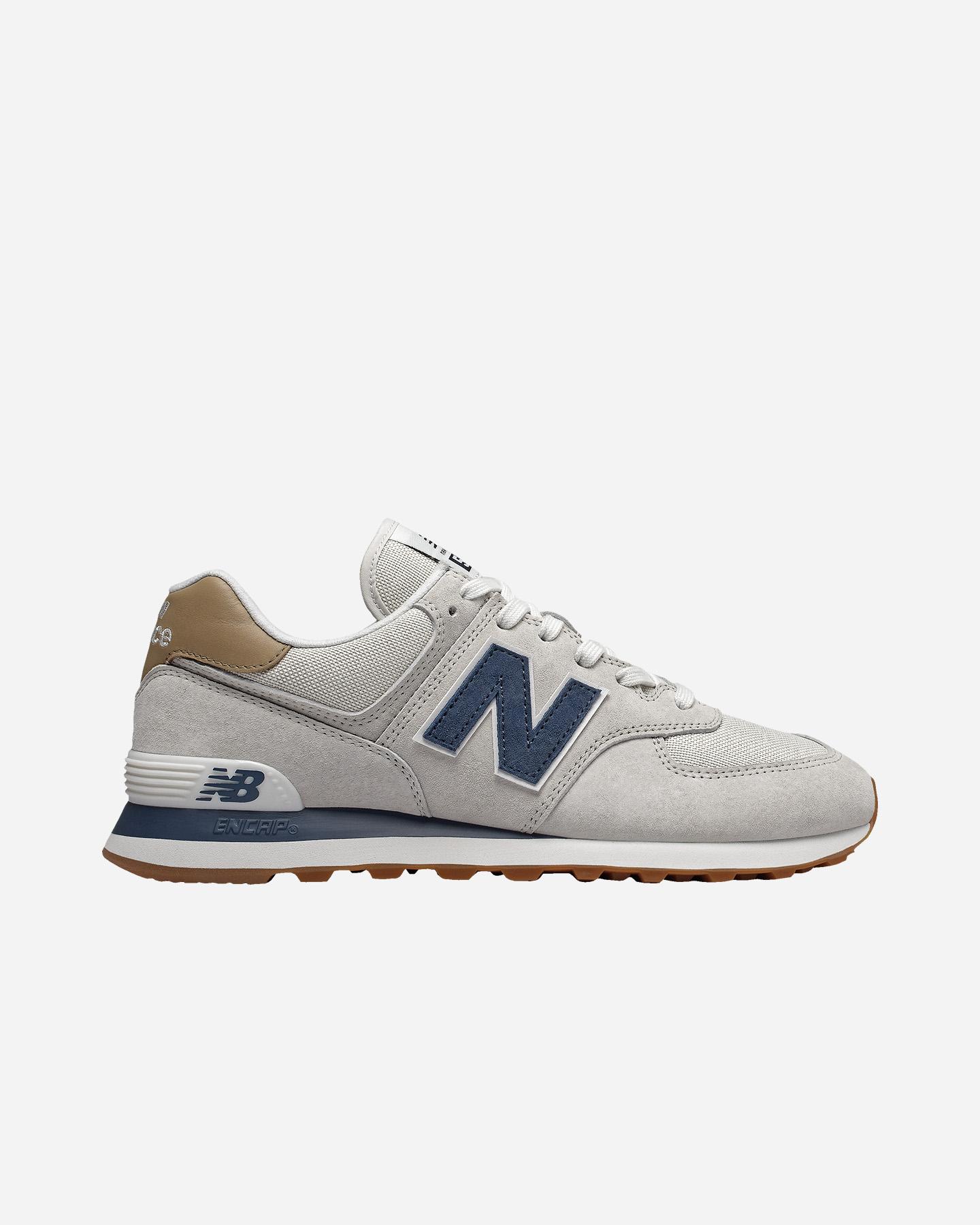 574 Balance New Ml574lgiCisalfa M Sport Scarpe Sneakers w0O8kPnX