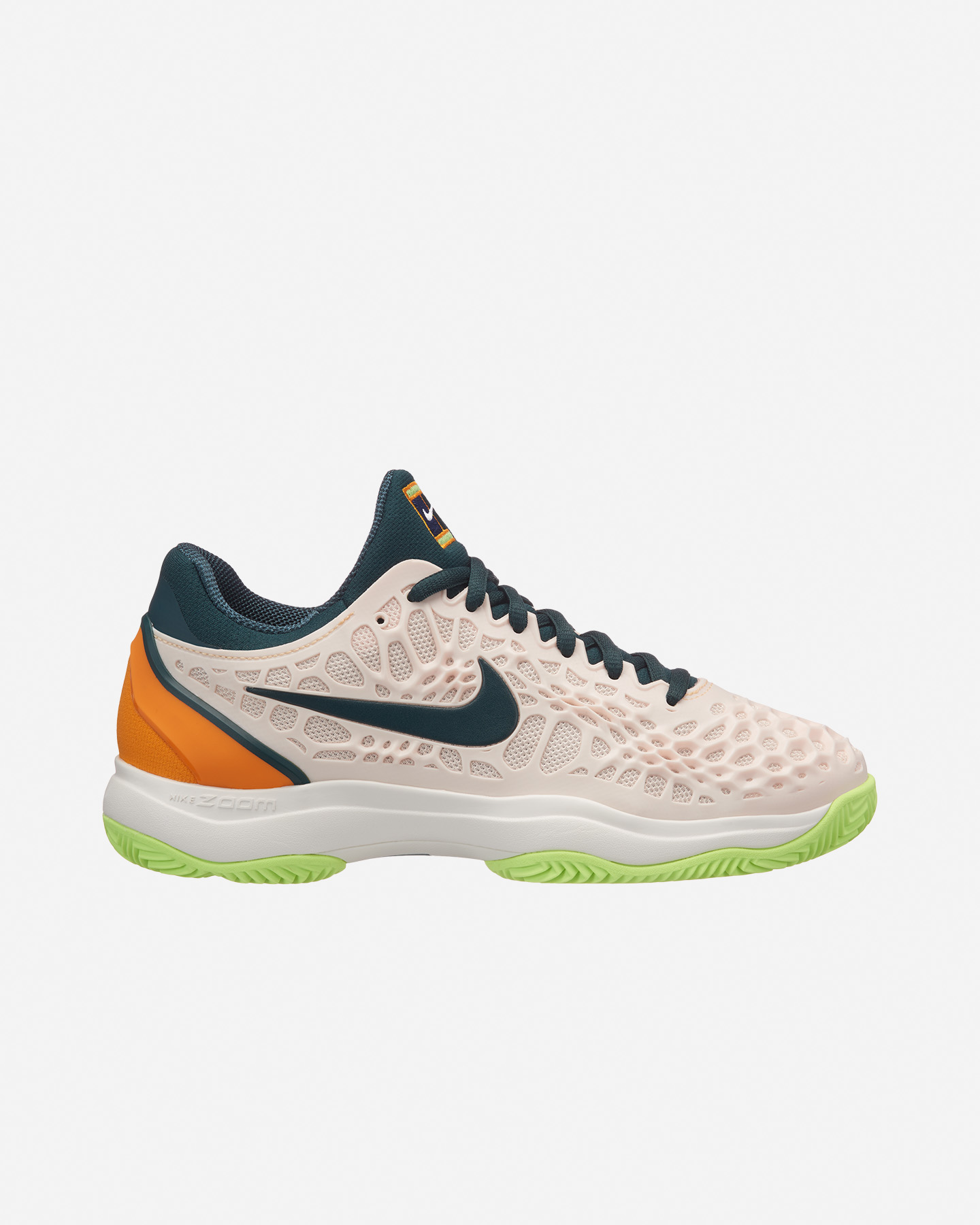 AIR ZOOM CAGE 3 CLAY W