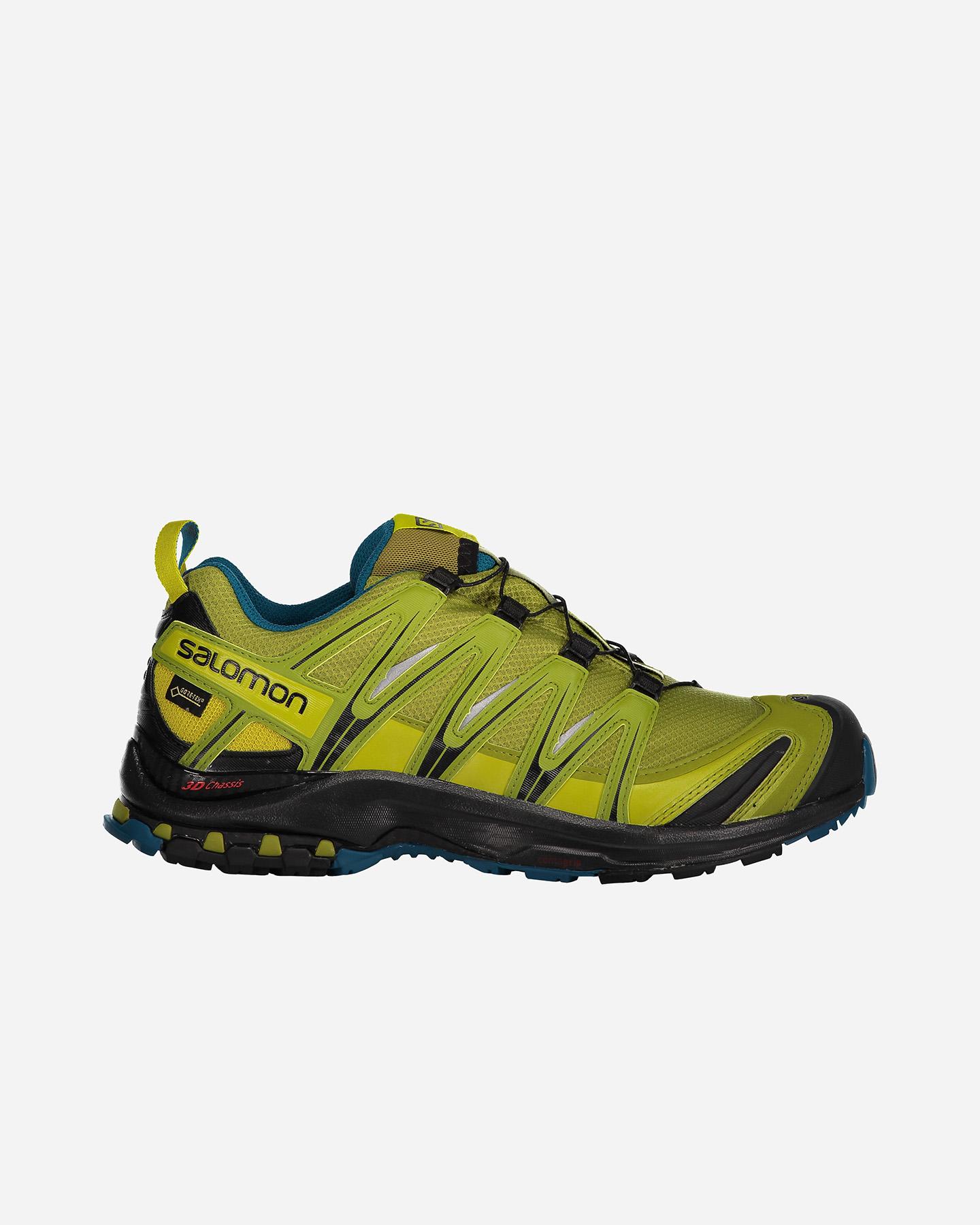 scarpe trail salomon uomo