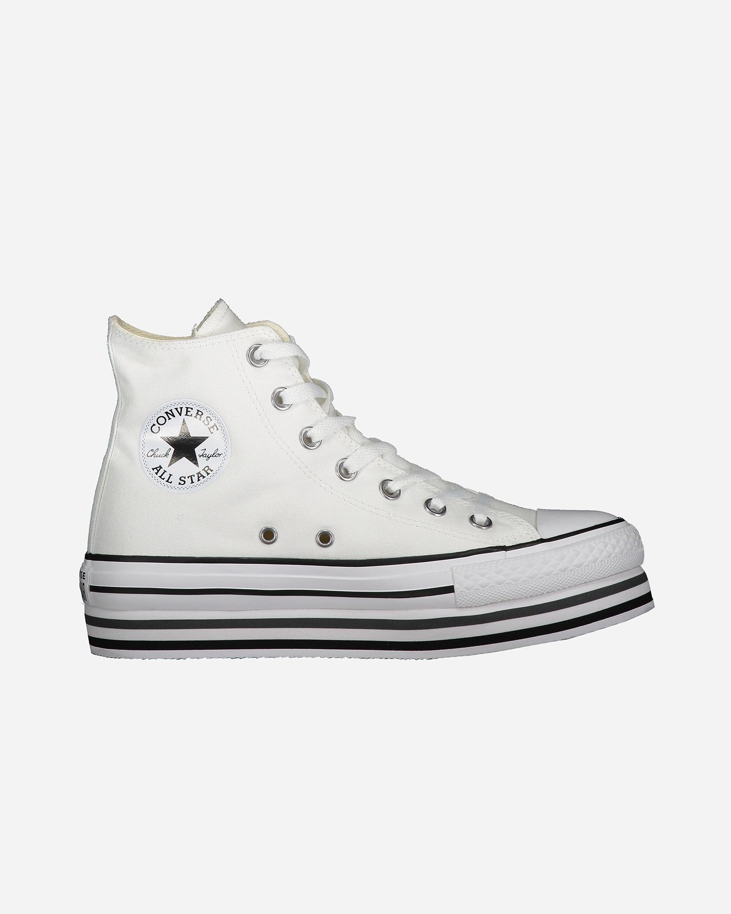 tabella taglia scarpe converse