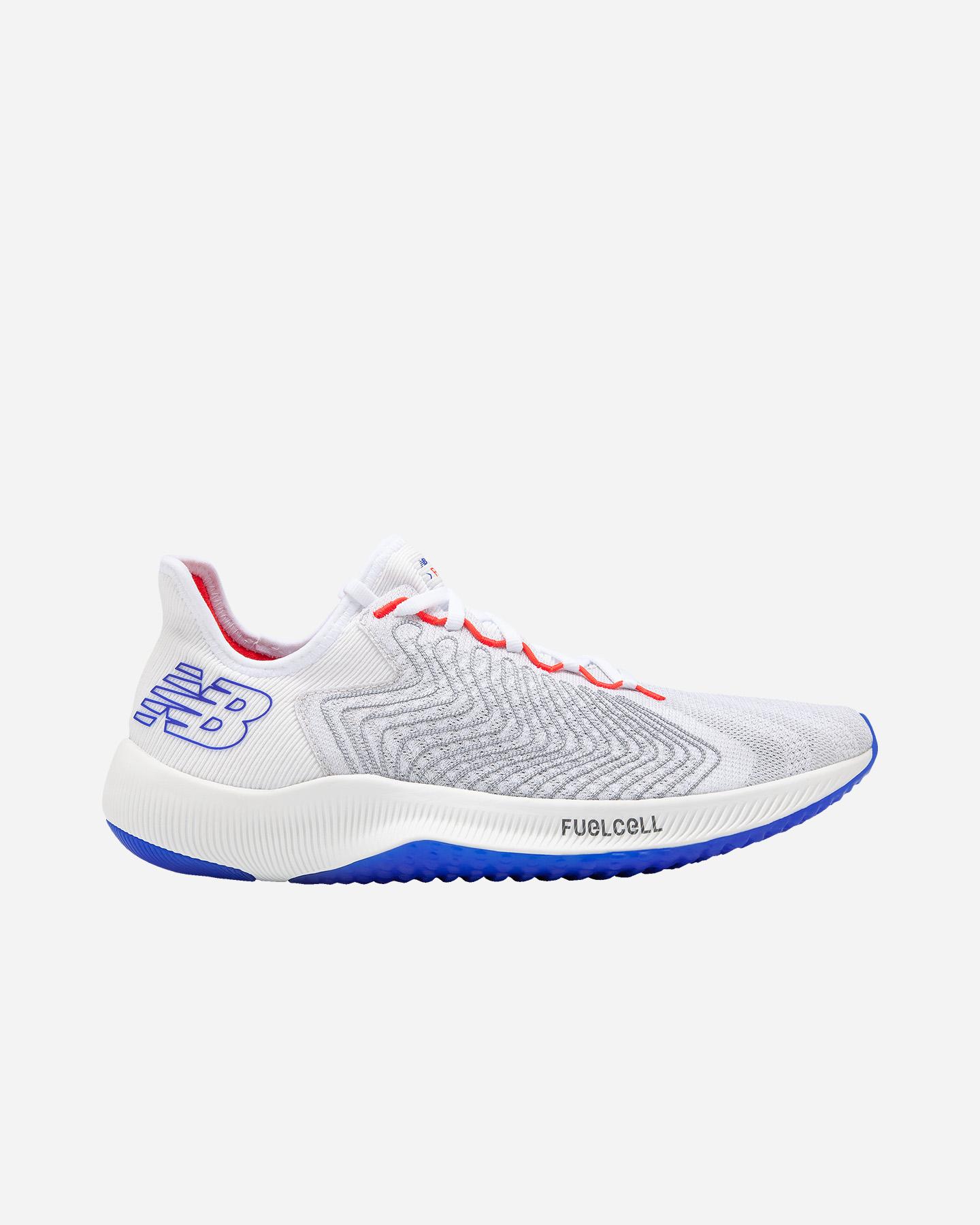 Dettagli su New Balance Donna FuelCell Rebel Scarpe Da Corsa Ginnastica Sport Sneakers