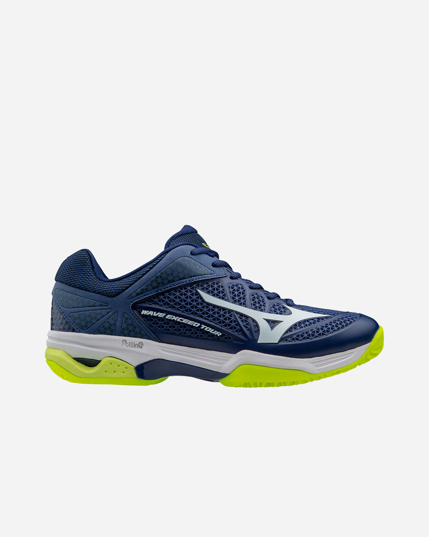 Wave 15 Su Tour Tennis Clay M Mizuno 61gc1672 Exceed Scarpe YqdZwZ