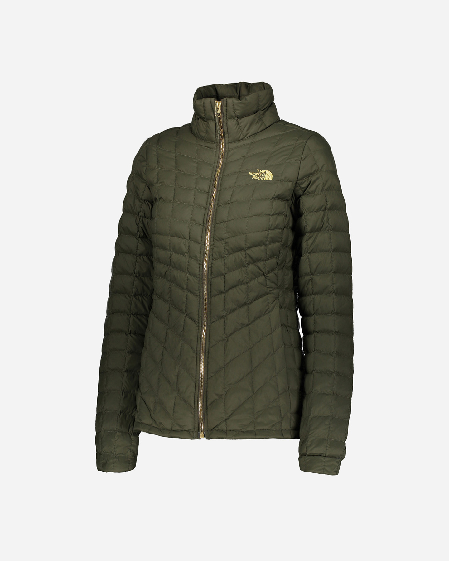 Giacca outdoor THE NORTH FACE THERMOBALL ZIP W ... d39f3a7b5ddb