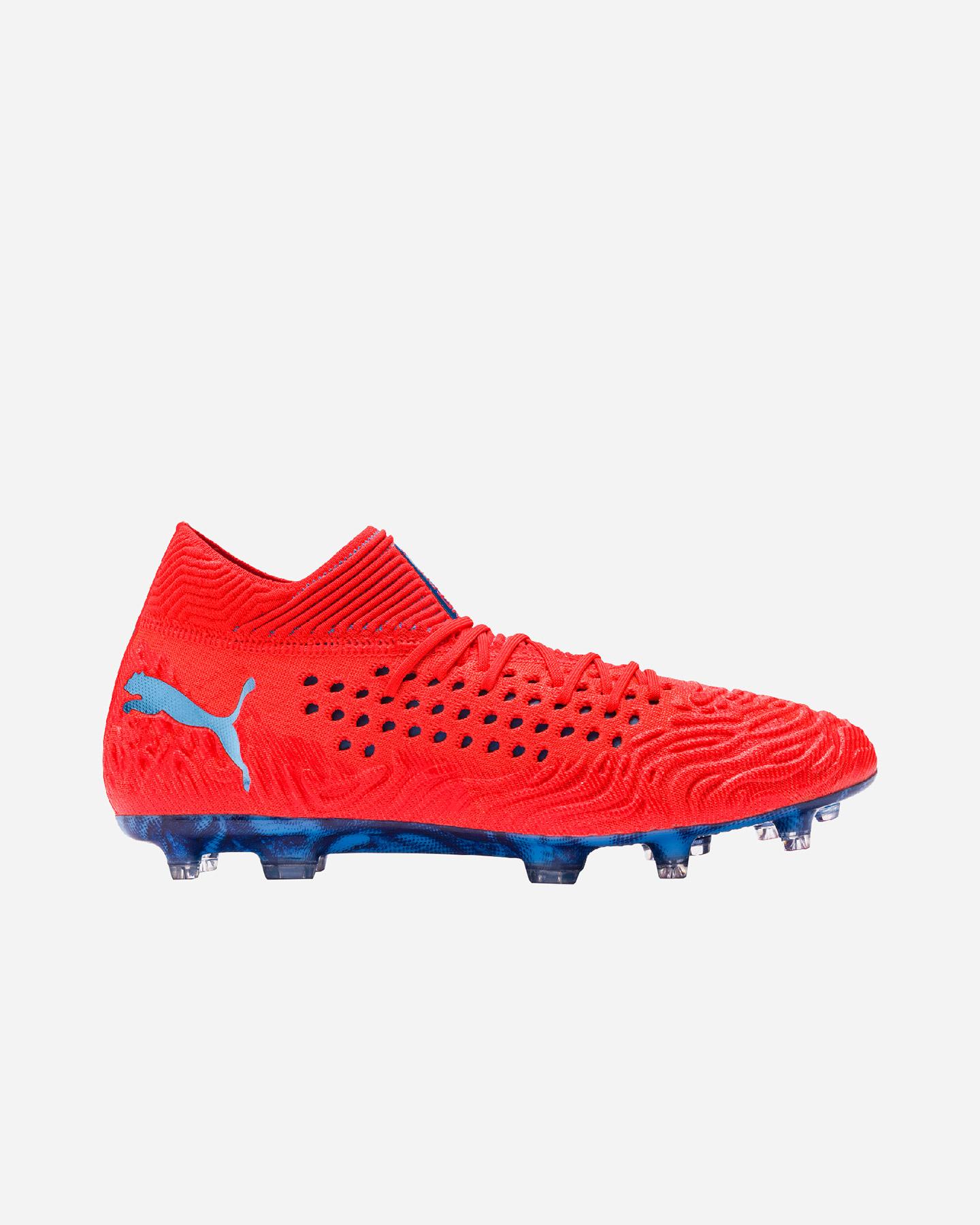 Puma Future 1 10553101Cisalfa Calcio Sport 19 Scarpe M uTc3lK1JF