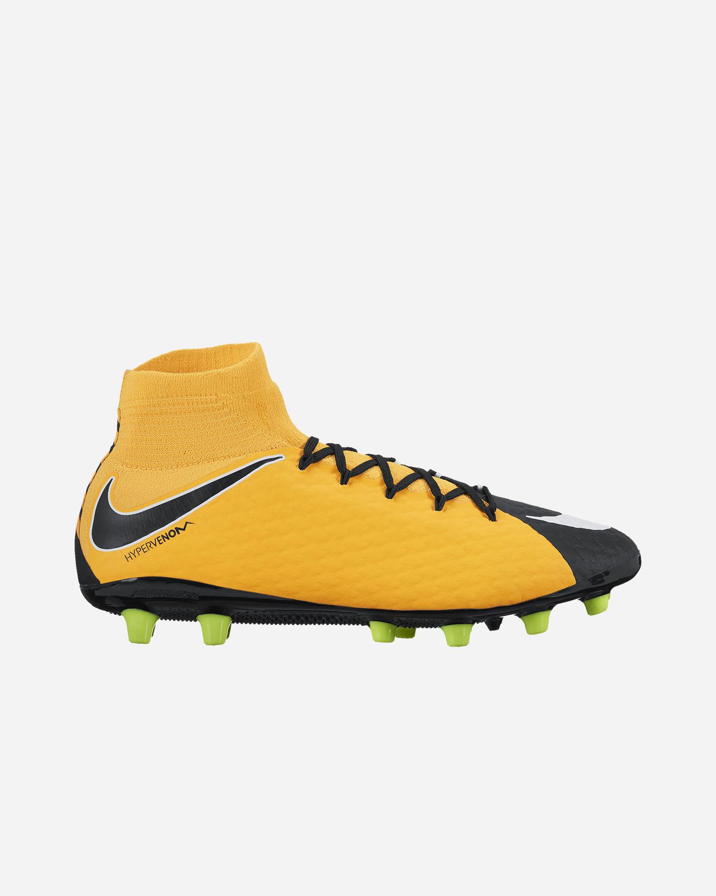 Ag Su Nike Scarpe Pro Hypervenom Phatal Iii Calcio 860644 M qUBzt