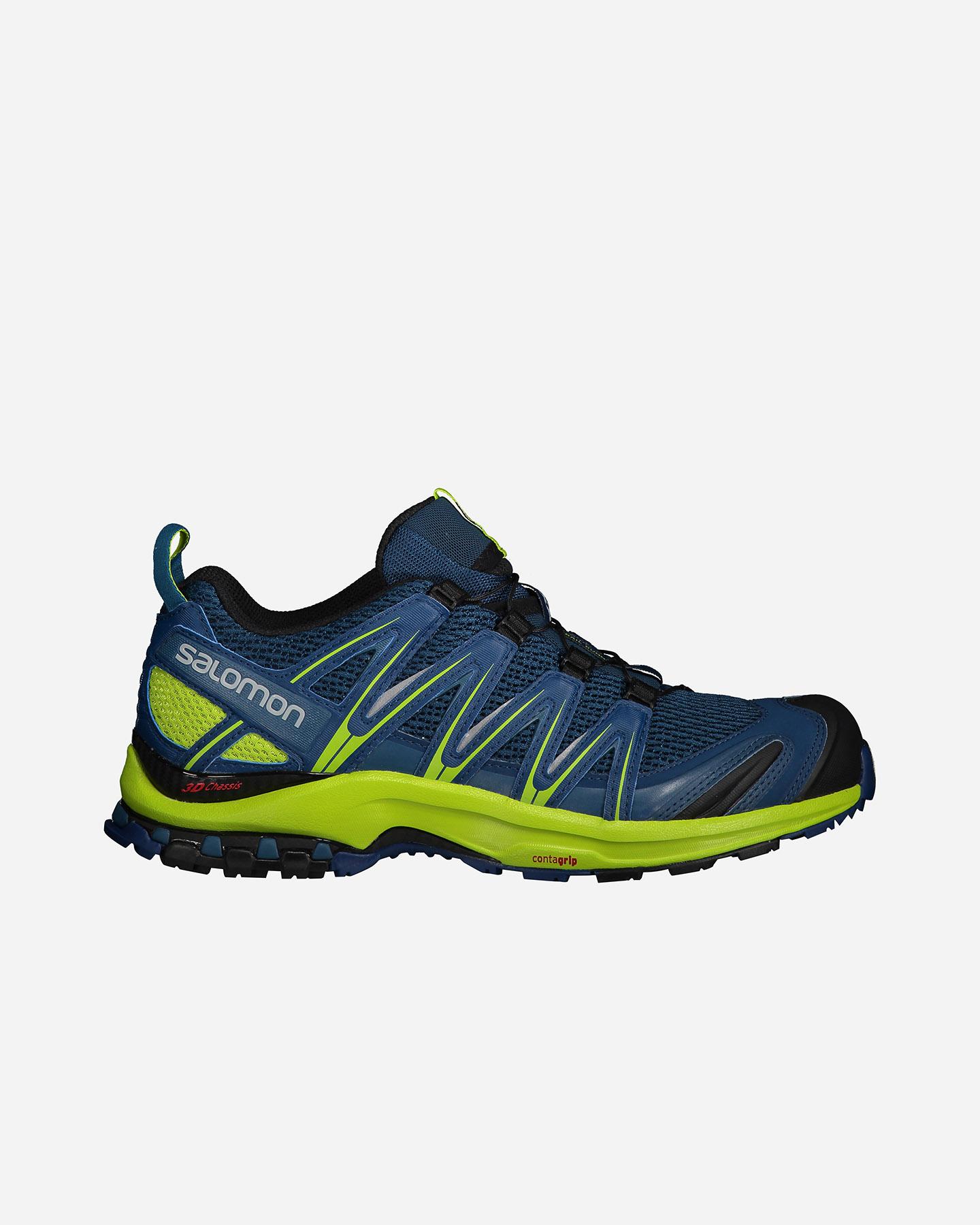 Salomon M Cisalfa Scarpe Trail Sport L40079800 Su 3d Wtefxqxz Pro Xa zqZqxfw