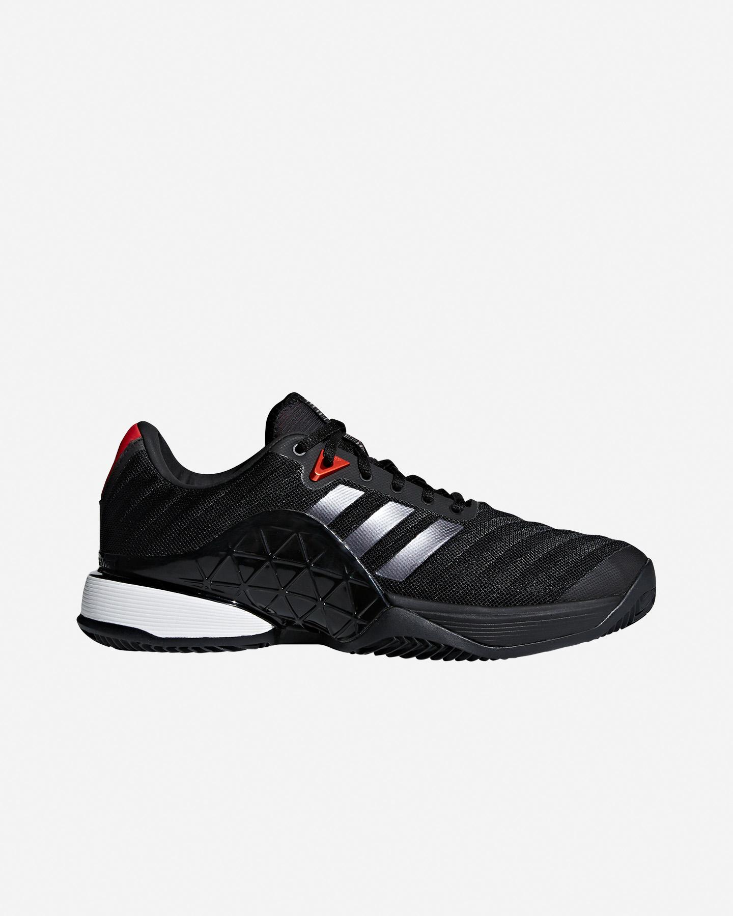 reputable site 6f4ab 13229 ... official tennis sport scarpe cm7831 barricade m 2018 clay adidas su  cisalfa zyqtrsw bd415 f9f7a