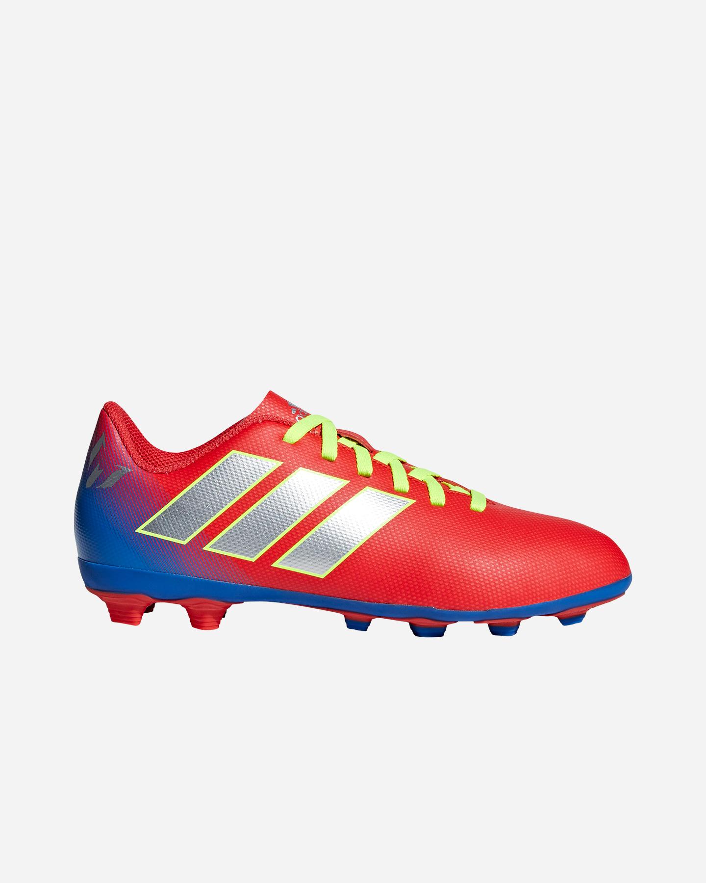 scarpe calcio adidas messi bambino