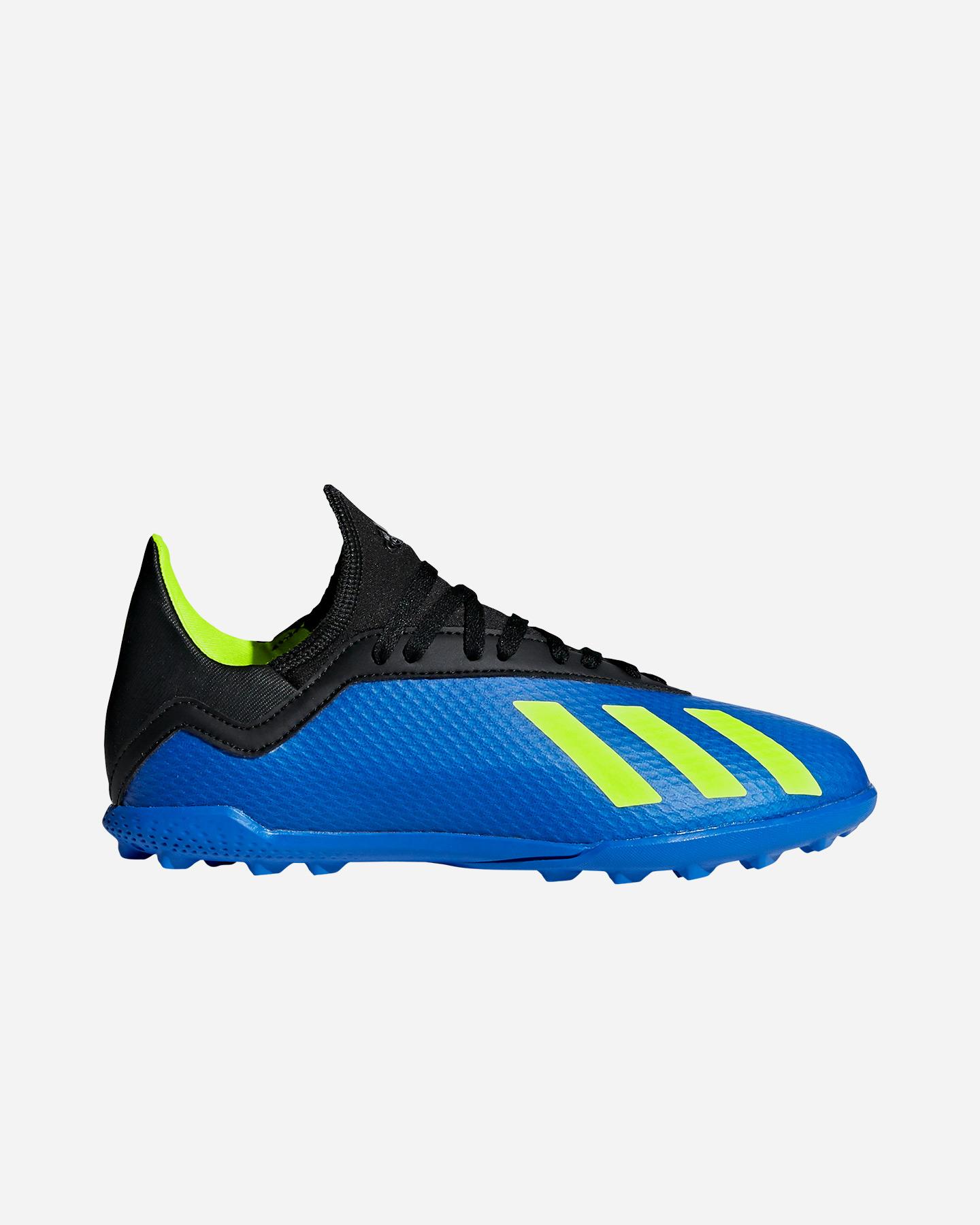 best website 8ca2c 43d69 Scarpe calcio ADIDAS X TANGO 18.3 TF JR ...