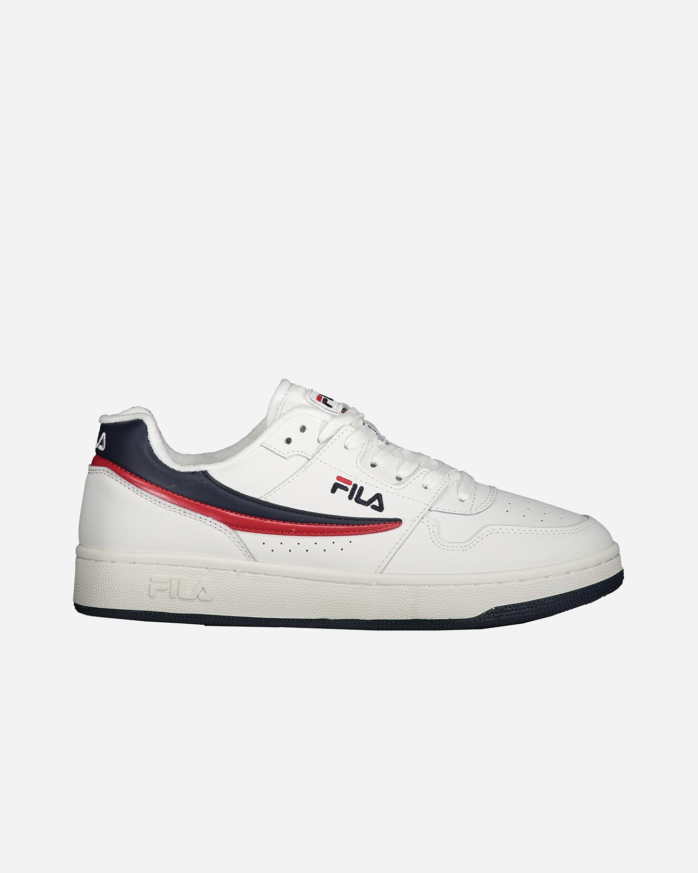 fastidioso Irradiare Patetico  Scarpe Sneakers Fila Arcade Low M 1010583-01M | Cisalfa Sport