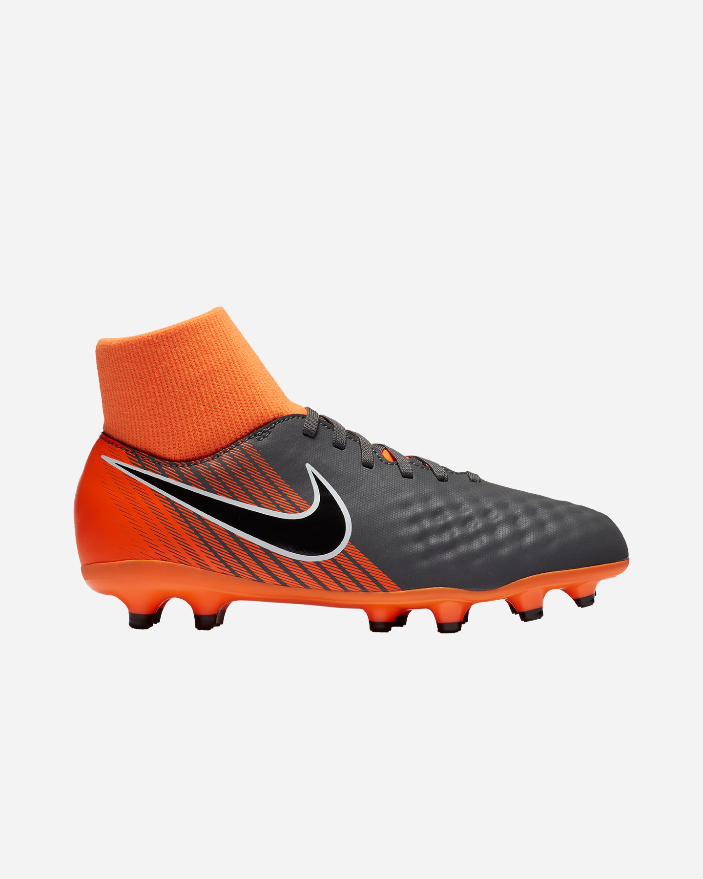 732855399 Scarpe Calcio Nike Magista Obra 2 Academy Df Fg Jr AH7313-080 ...