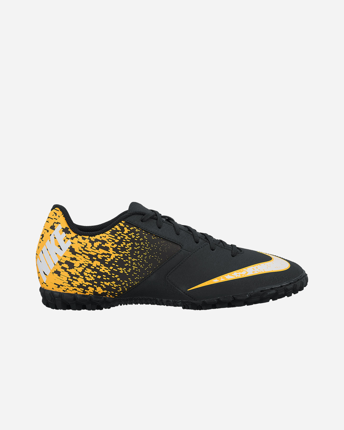 the best attitude 13316 ed49d Scarpe calcio NIKE BOMBAX TF M ...