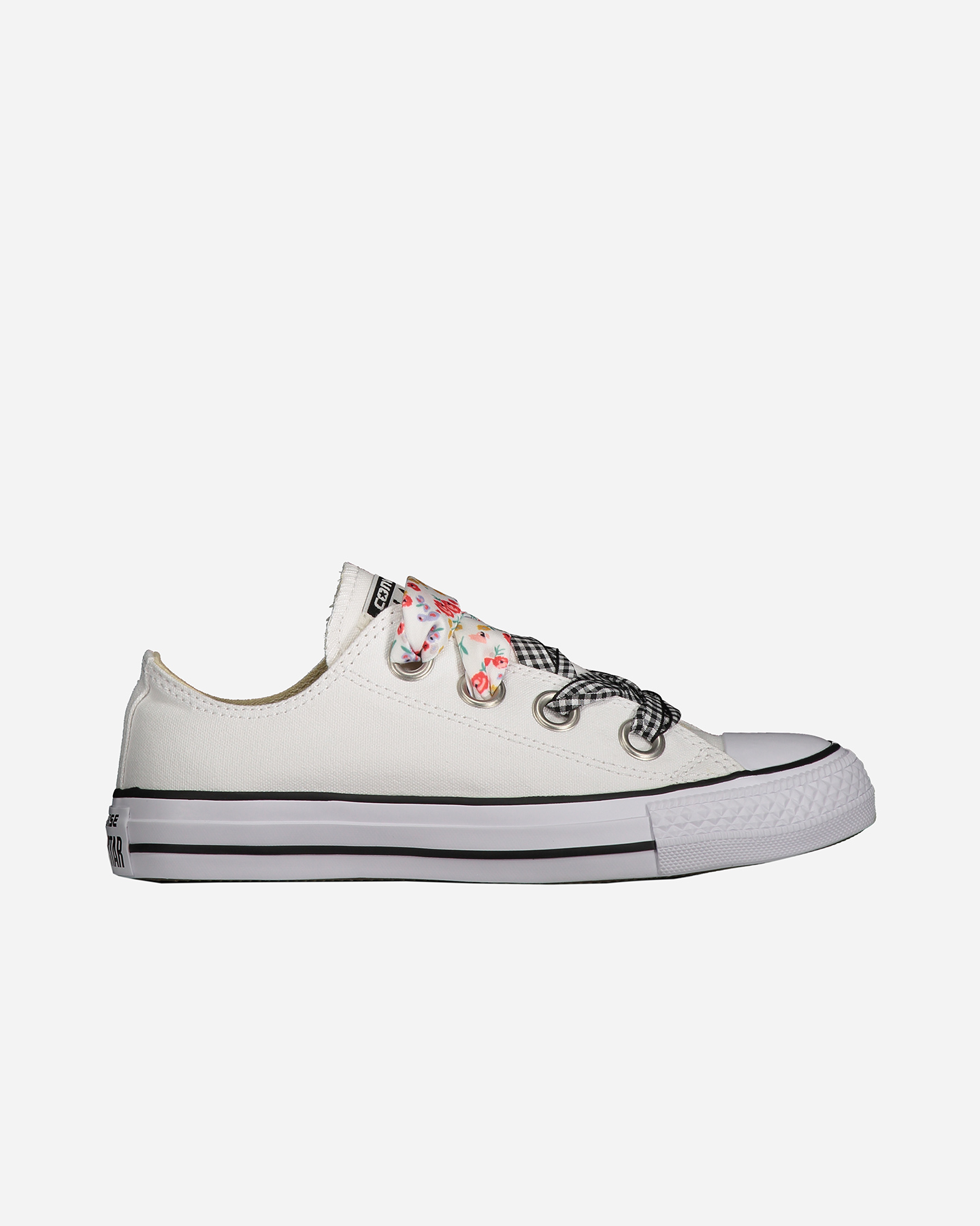 sports shoes b13d6 be032 ALL STAR BIG EYELET OX W
