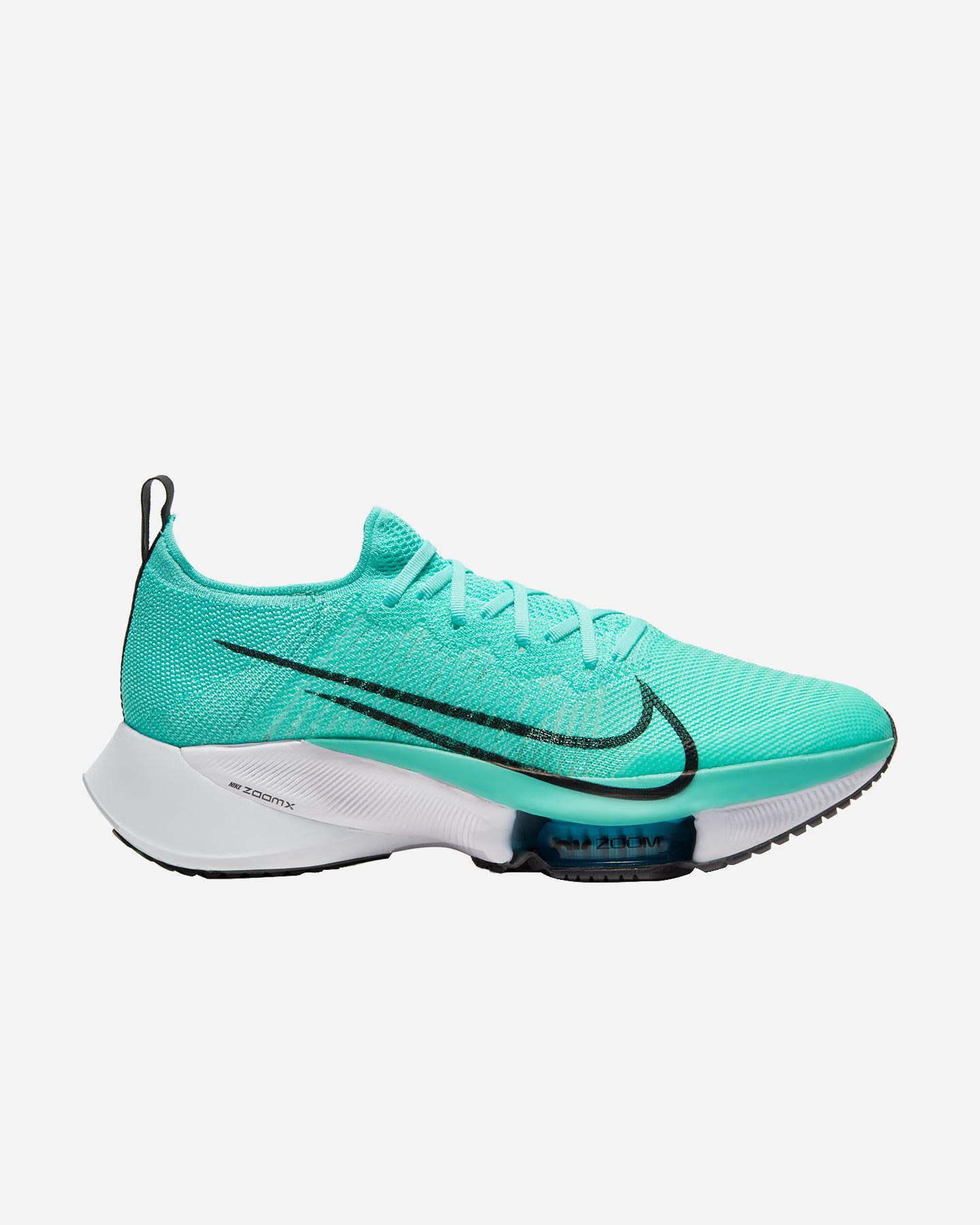 Nike - Air Zoom Tempo Next% M - Scarpe Running - Uomo