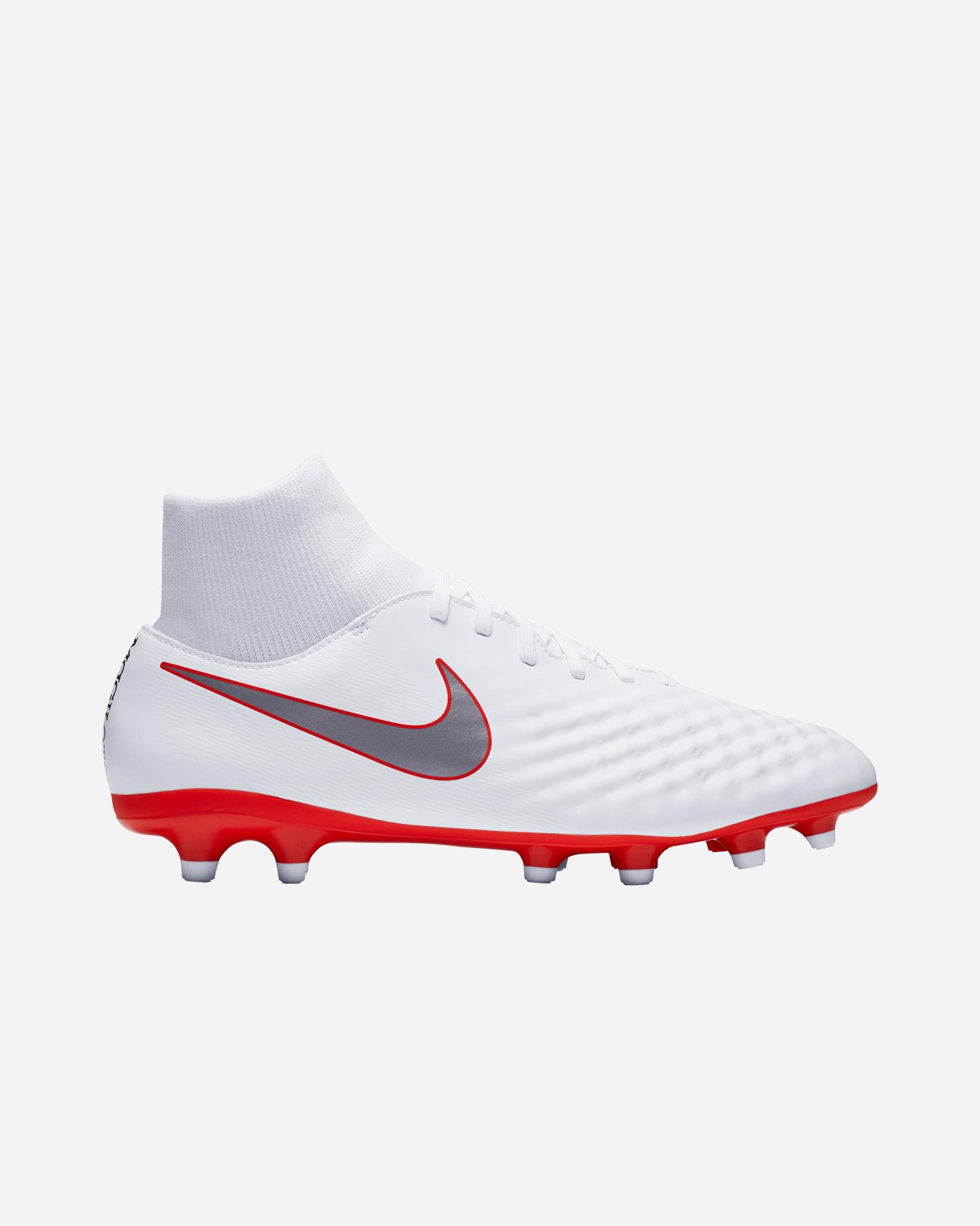 a018e4f66 Scarpe Calcio Nike Magista Obra 2 Academy Df Fg M AH7303-107 ...