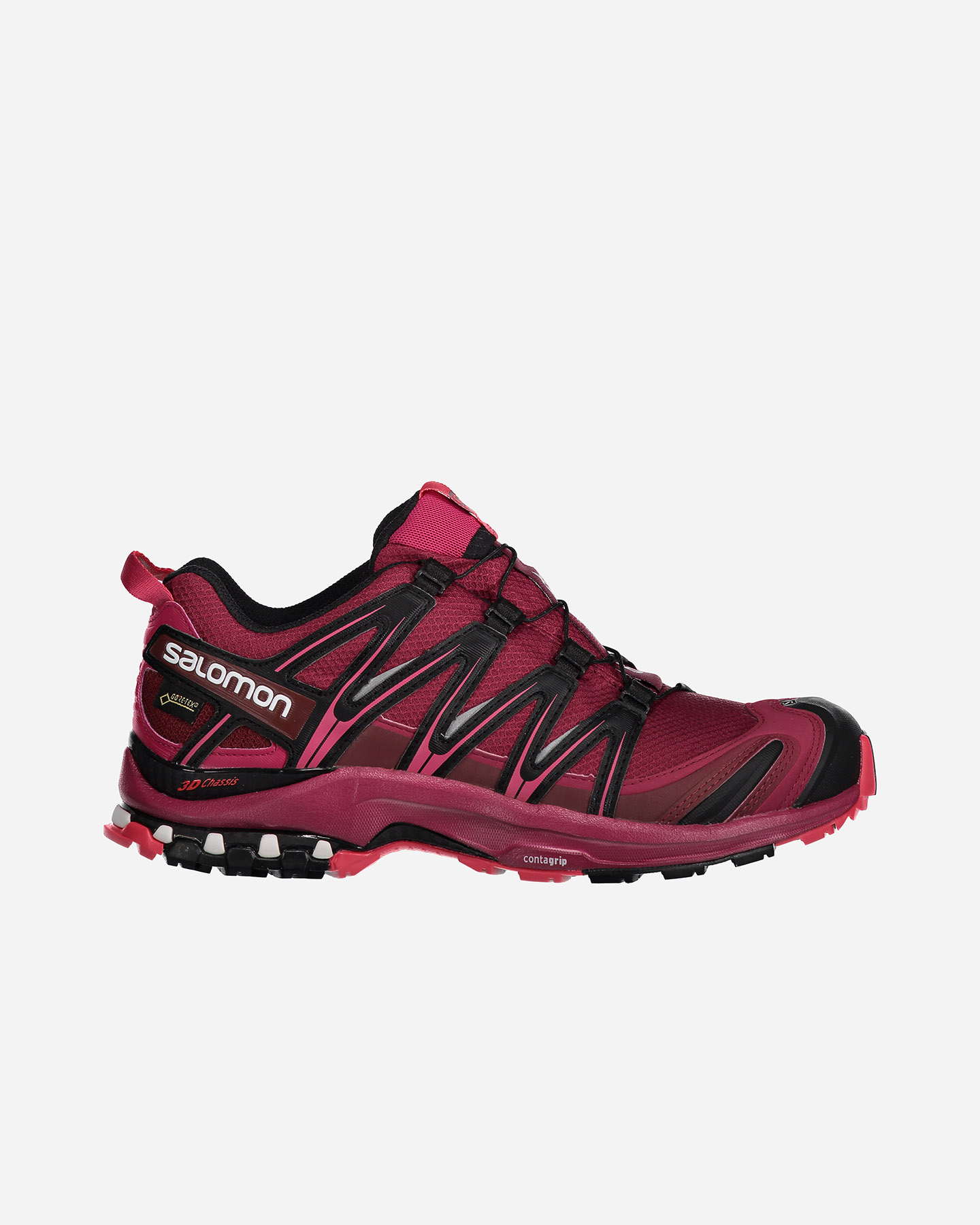 XA PRO 3D GORE TEX® SALOMON, scarpe running per maxi sport