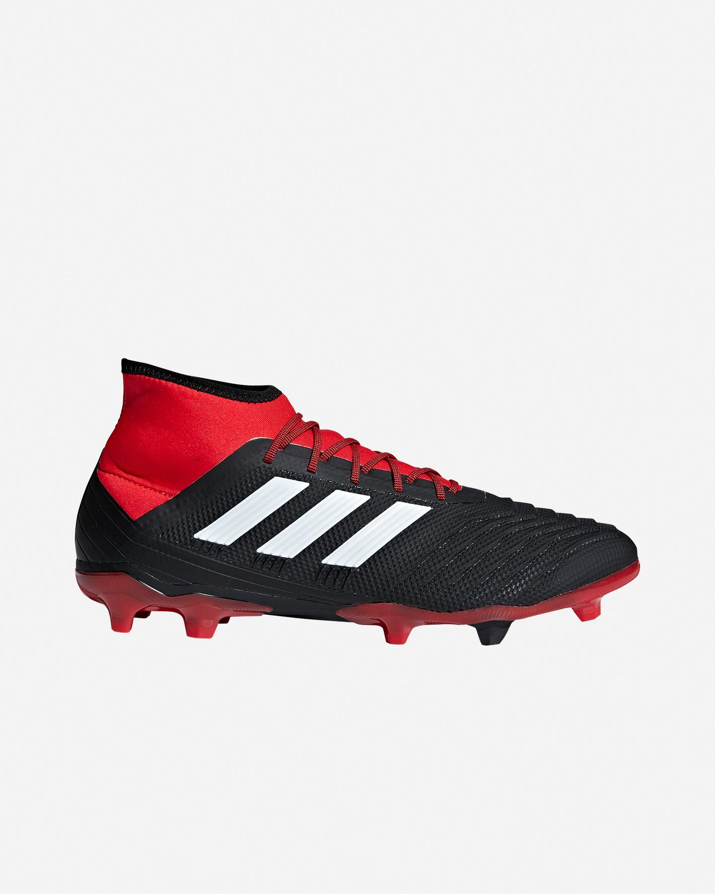 scarpe calcio uomo adidas alte