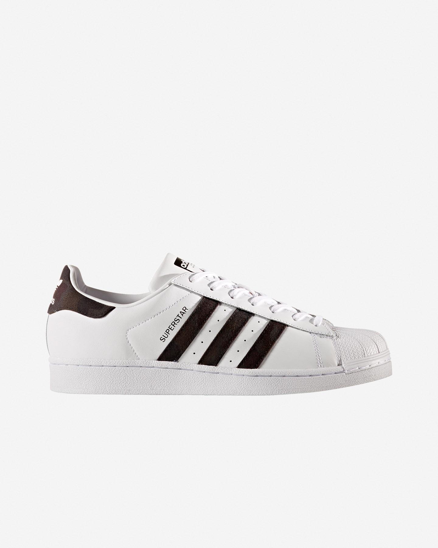 Scarpe Sneakers Adidas Superstar CP9761 | Cisalfa Sport