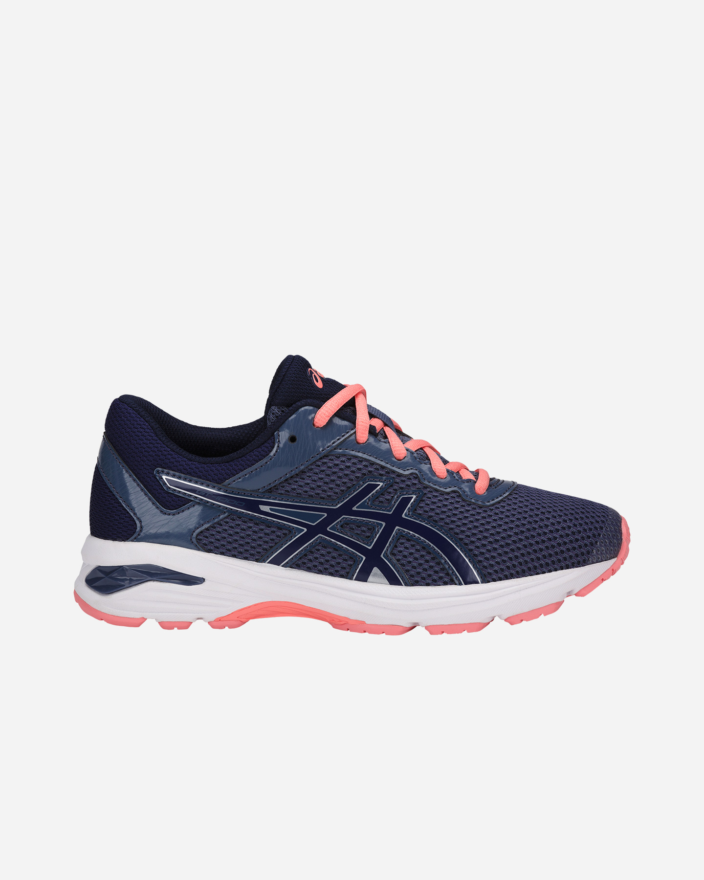 51f065a93 Scarpe Running Asics Gt-1000 6 Gs Jr C740N-5649 | Cisalfa Sport