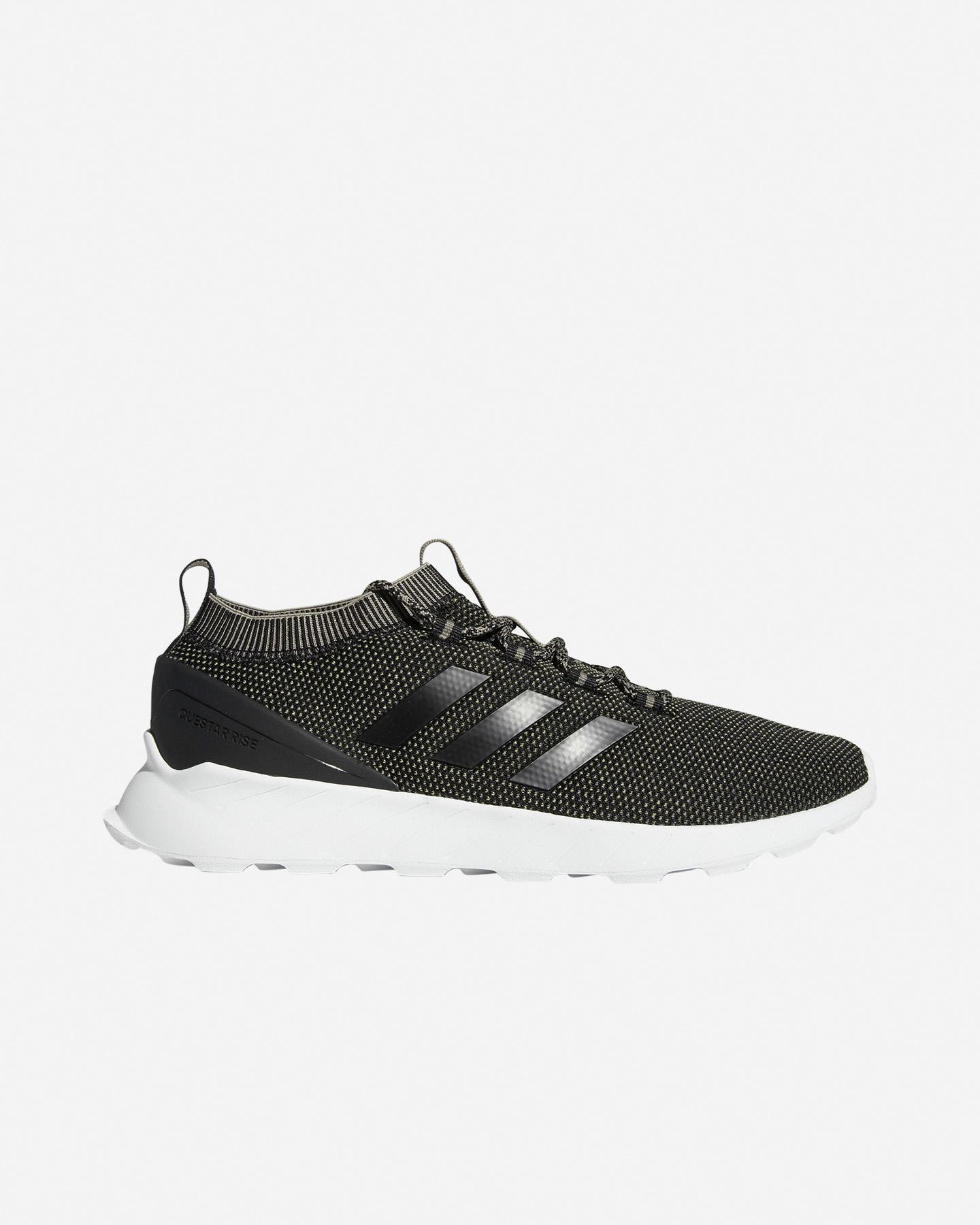 Sport Questar M Sneakers Scarpe Cisalfa Su Bb7185 Rise Adidas Bq6Ownzgz