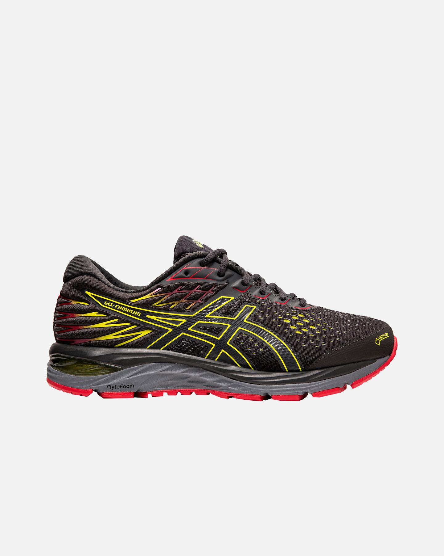 scarpe running asics gel