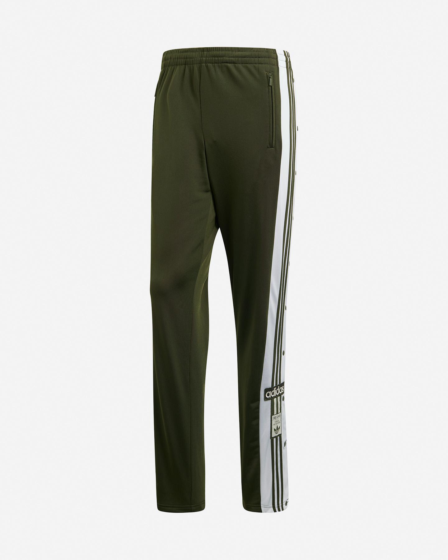 vestibilità classica c254f 36548 ADIBREAK TRACK PANTS M
