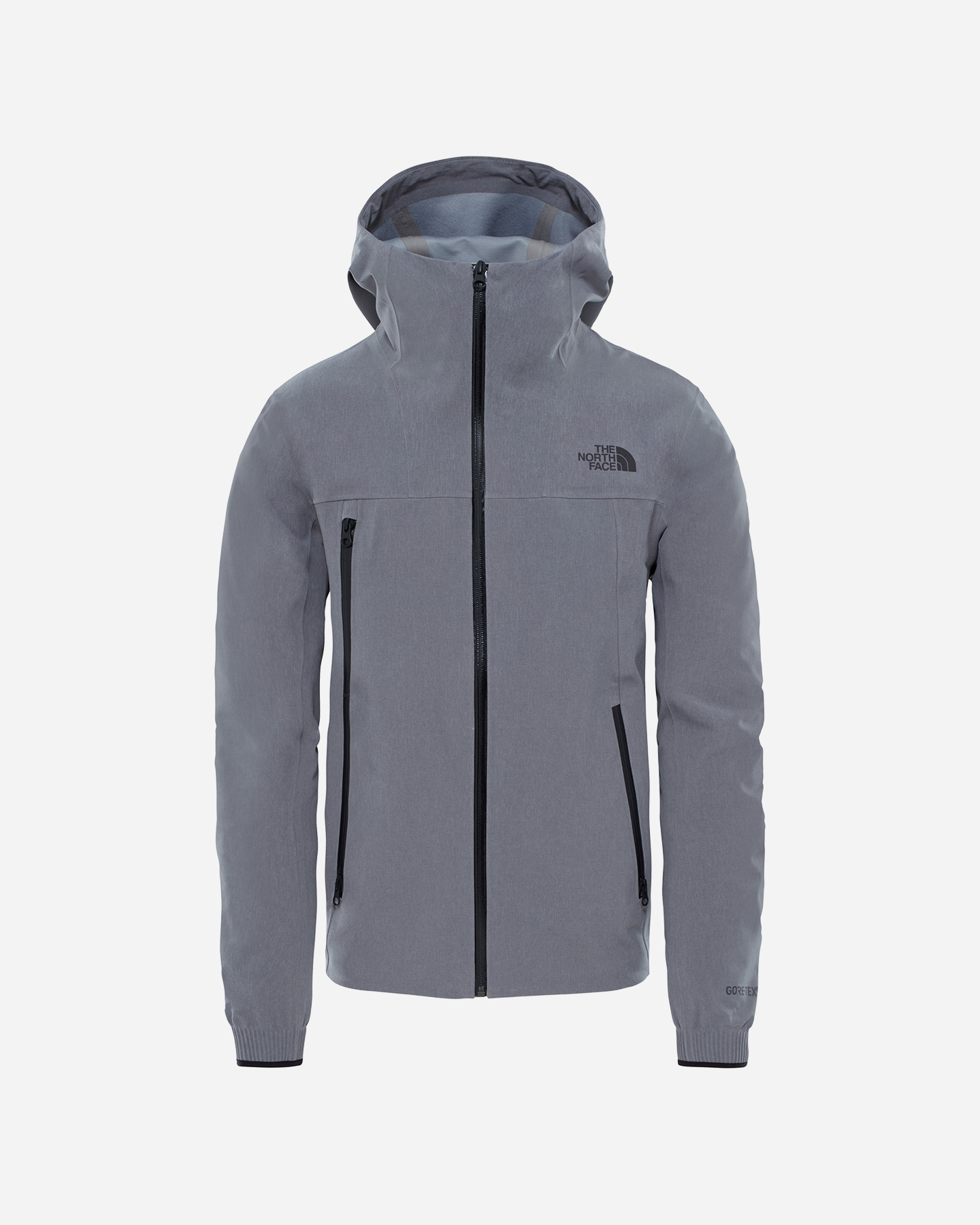 north face giacca goretex