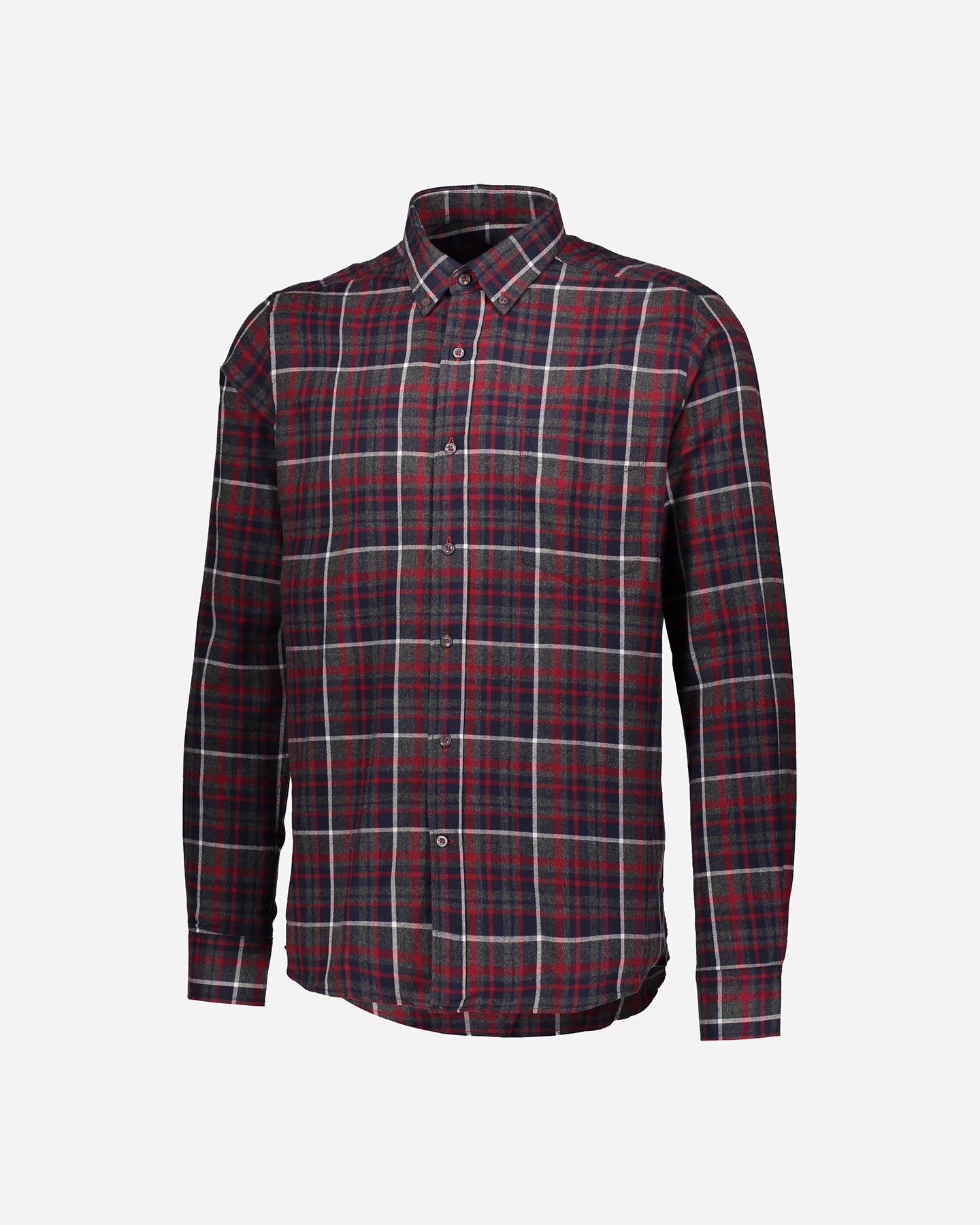 Su M Shirt Dack's Dm410w18 Cisalfa 636Camicia Regular Sport lcKT1JF3