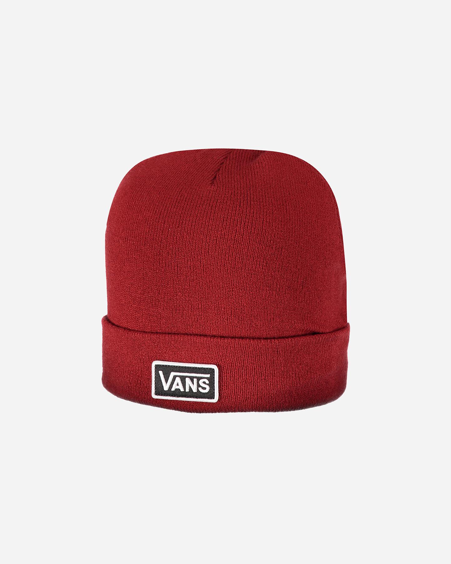 berretti vans