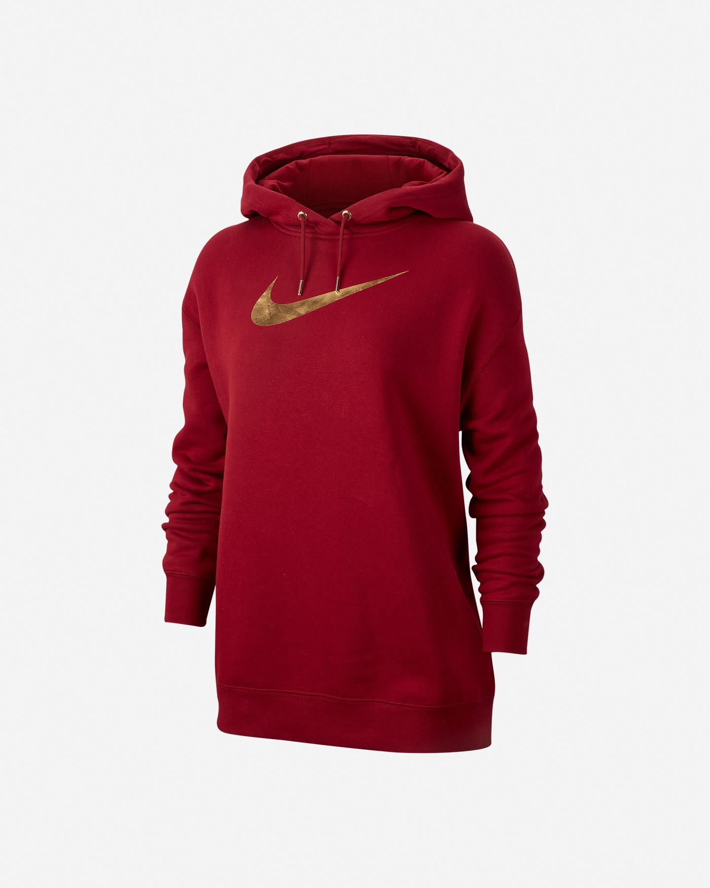 Giacche & Cappotti Donna   Nike Reversible Piumino Verde > O'Pazzariello