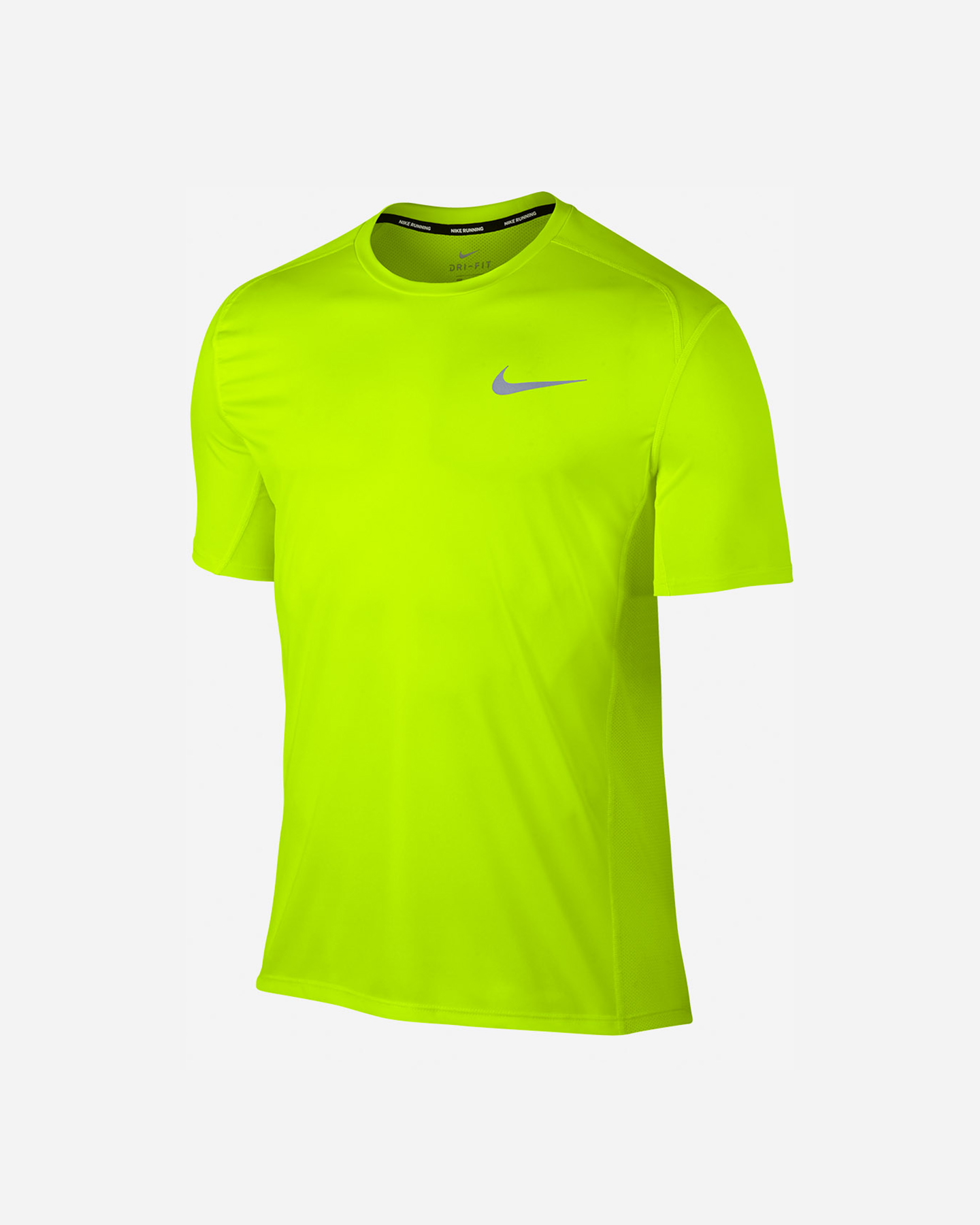 tee shirt running nike