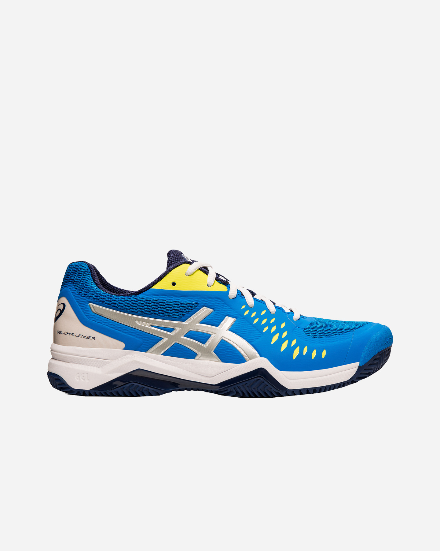 asics gel challenger clay uomo