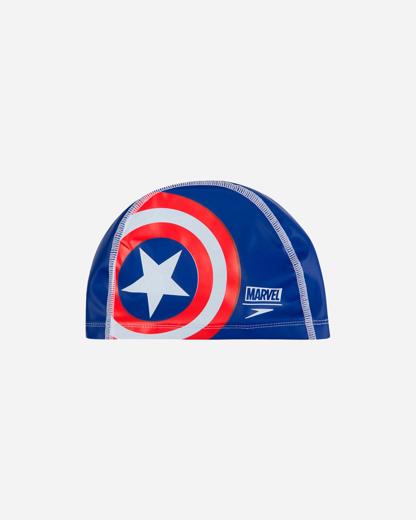 Cuffia Piscina Speedo Captain America Jr 68 11307C842