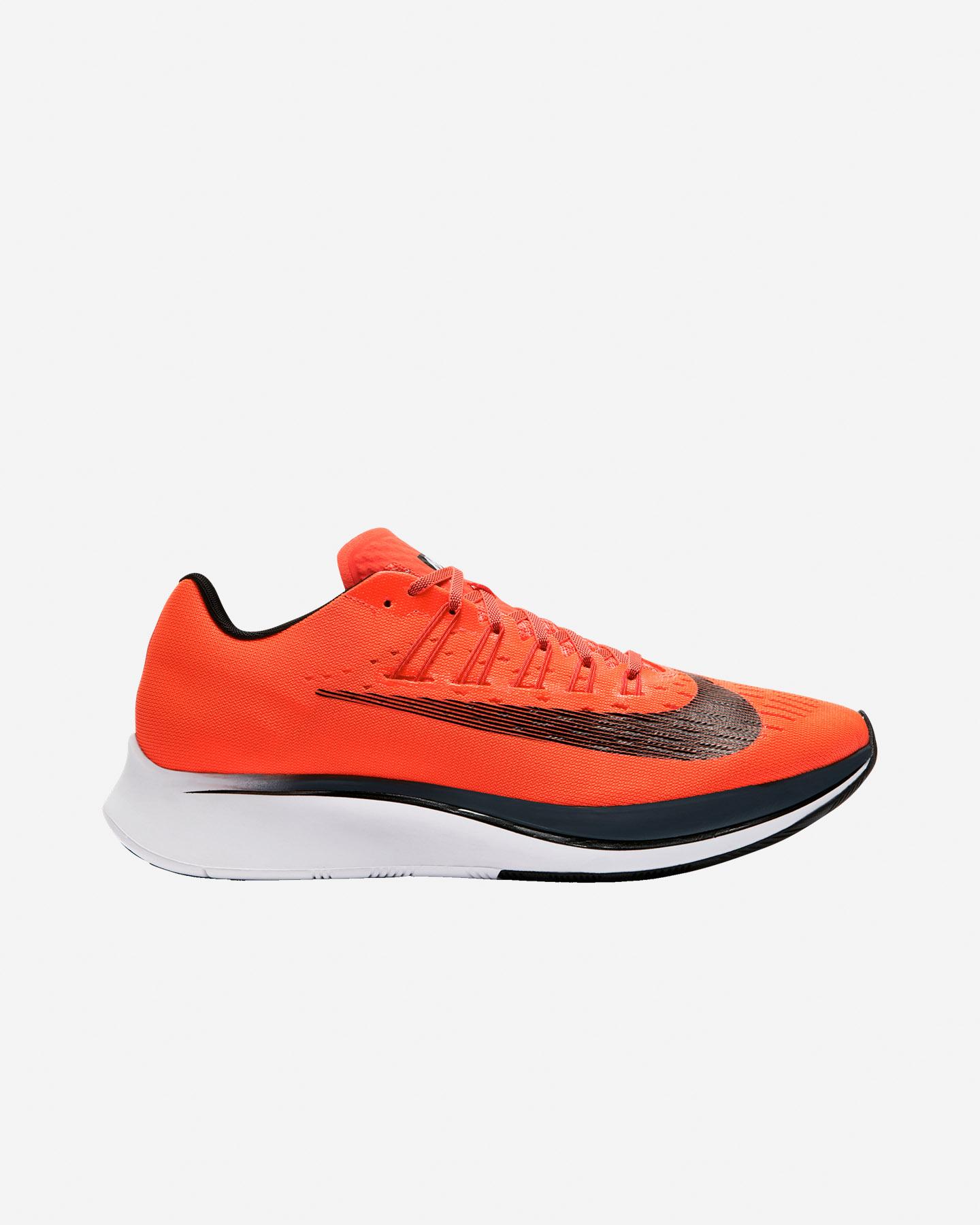 Scarpe Running Nike Zoom Fly M 880848 | Cisalfa Sport