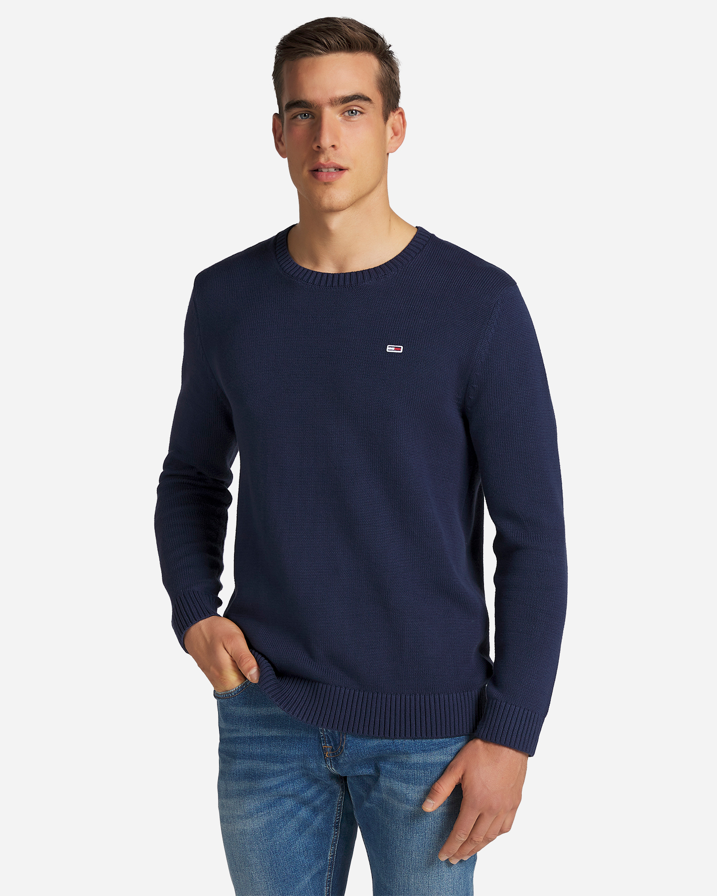new style 05cc1 93d4d TOMMY CLASSIC PULL M