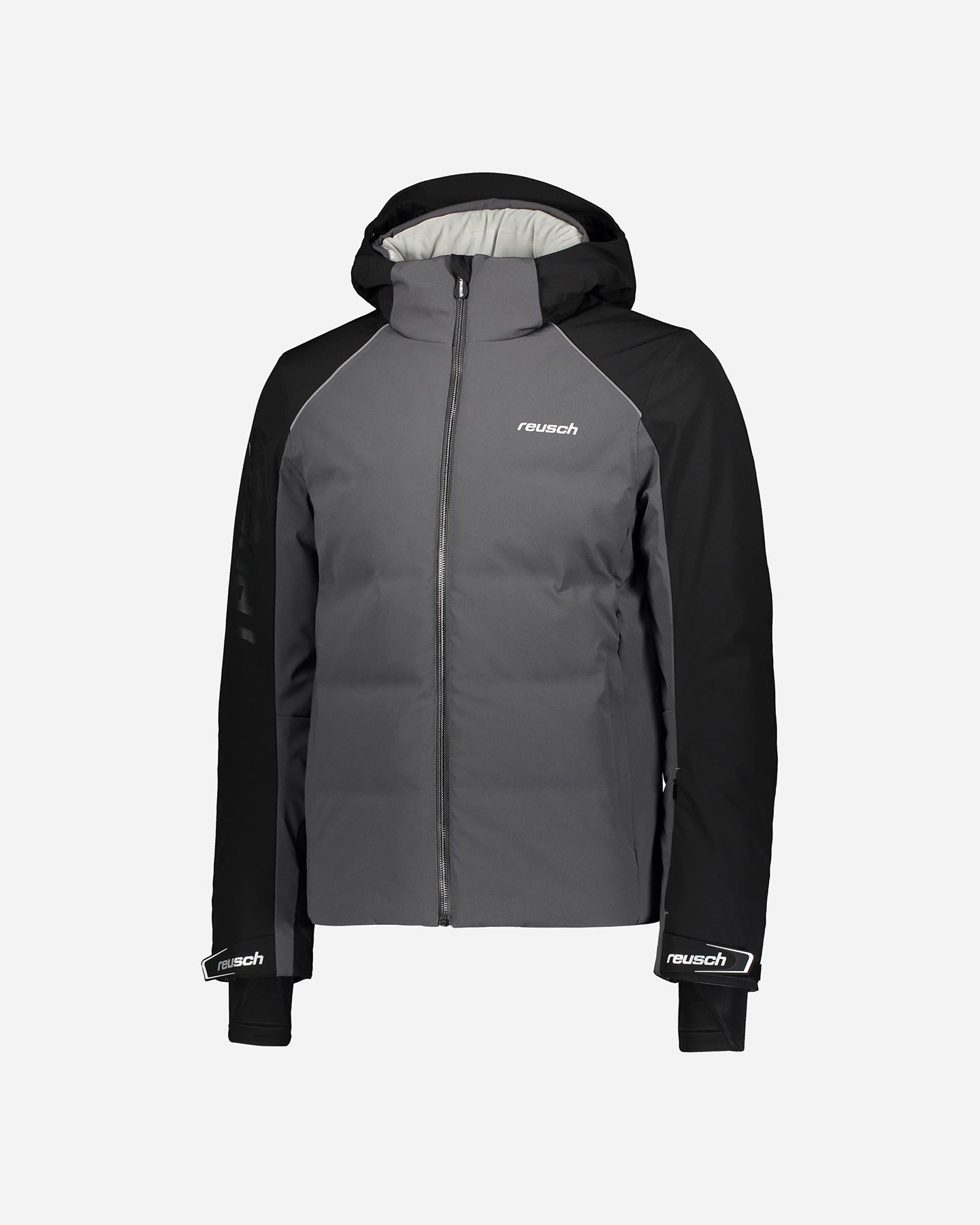 giacca sci uomo slope salomon carattewristiche